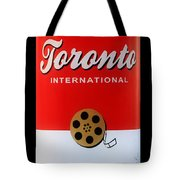Warhol Influence Tote Bag