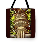 Warm Southern Welcome Tote Bag