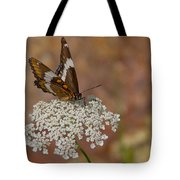 Warm Summer Day Tote Bag