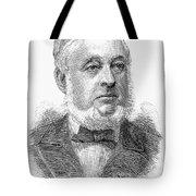 Warren De La Rue (1815-1889) Tote Bag
