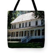 Washburn Cottage Wawona Tote Bag
