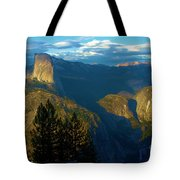 Washburn Sunset Tote Bag