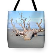 Washed Up Tote Bag