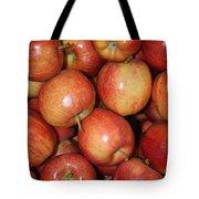 Washington Apples Tote Bag