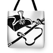 Washingtons Birthday Tote Bag
