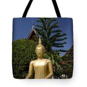 Wat Mai Buddha II Tote Bag