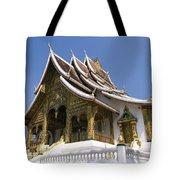 Wat Sen II Tote Bag