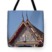 Wat Thewarat Kunchorn Gable Dthb286 Tote Bag