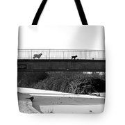Watch Dogs Tote Bag