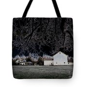 Watched Tote Bag