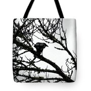 Watching Others Tote Bag