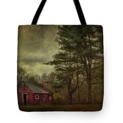 Watching Over Me Tote Bag by Evelina Kremsdorf