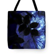 Watching Over Me In Darkness Tote Bag