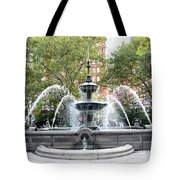 Water Liberation Tote Bag