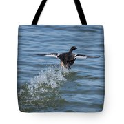 Water Polo Tote Bag