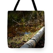 Water Seeing Tote Bag