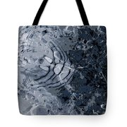 Water Spider Tote Bag