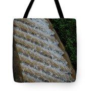 Water Steps 1 Tote Bag