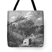 Water Well, C1880 Tote Bag