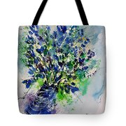 Watercolor 110190 Tote Bag