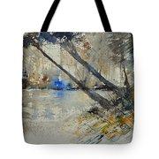 Watercolor 119080 Tote Bag