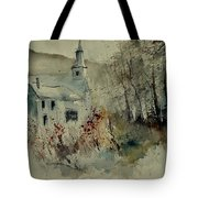 Watercolor 212082 Tote Bag
