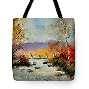 Watercolor 212092 Tote Bag