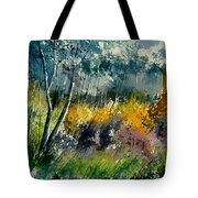 Watercolor 216050 Tote Bag