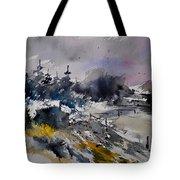 Watercolor 217021 Tote Bag