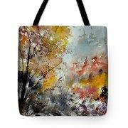 Watercolor 218022 Tote Bag