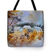 Watercolor 219003 Tote Bag