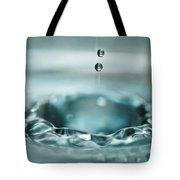Waterdrop1 Tote Bag