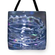 Waterdrop15 Tote Bag