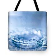 Waterdrop3 Tote Bag