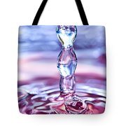 Waterdrop6 Tote Bag