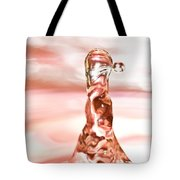 Waterdrop7 Tote Bag