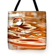 Waterdrop8 Tote Bag