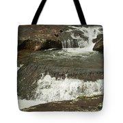 Waterfall 200 Tote Bag