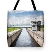 Waterlock Tote Bag
