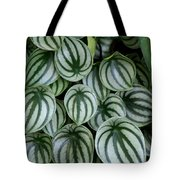 Watermelon Leaves 2 Tote Bag