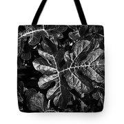 Watermelon Leaves Tote Bag