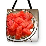 Watermelon Parfait 2 Tote Bag