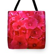 Watermelon Punch Tote Bag