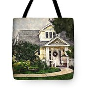 Watson Home Tote Bag