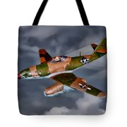 Watson's Whizzers-oil Tote Bag