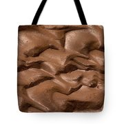 Wave Of Mud Tote Bag