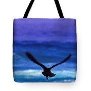 Wavewings Tote Bag