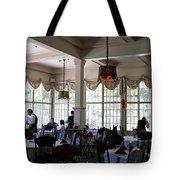 Wawona Dining Room Tote Bag