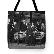 Way Down East, 1920 Tote Bag
