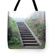 Way Of The Lightkeeper Tote Bag